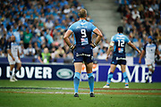 Ruan PIENAAR (Montpellier Herault Rugby) missed to score the penalty during the French Championship Top 14 rugby union match between Montpellier Herault rugby and Castres Olympique on June 2, 2018 at Stade de France in Saint-Denis near Paris, France - Photo Stephane Allaman / ProSportsImages / DPPI