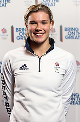 File photo dated 28-06-2016 of Team GB diver Grace Reid.