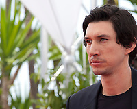 Adam Driver at The Man Who Killed Don Quixote  film photo call at the 71st Cannes Film Festival, Saturday 19th May 2018, Cannes, France. Photo credit: Doreen Kennedy