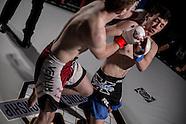 Dale Norman vs. Sam Hinchcliffe