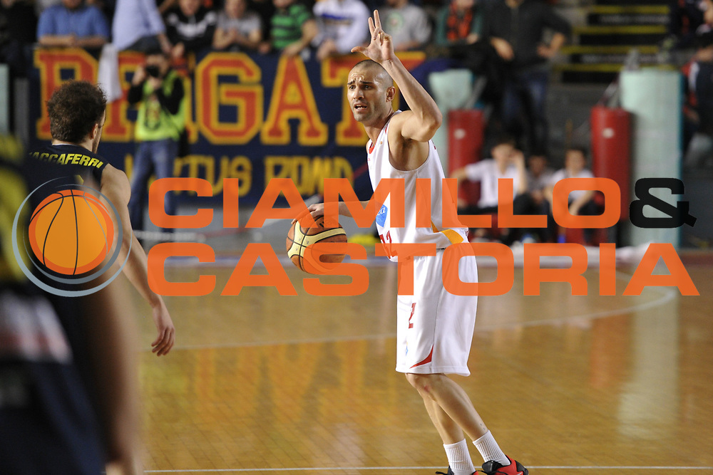 DESCRIZIONE : Roma LNP A2 2015-16 Acea Virtus Roma La Briosa Barcellona<br /> GIOCATORE : Simone Bonfiglio<br /> CATEGORIA : palleggio<br /> SQUADRA : Acea Virtus Roma<br /> EVENTO : Campionato LNP A2 2015-2016<br /> GARA : Acea Virtus Roma La Briosa Barcellona<br /> DATA : 28/02/2016<br /> SPORT : Pallacanestro <br /> AUTORE : Agenzia Ciamillo-Castoria/G.Masi<br /> Galleria : LNP A2 2015-2016<br /> Fotonotizia : Roma LNP A2 2015-16 Acea Virtus Roma La Briosa Barcellona