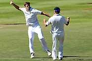 Cricket - SA v India 3rd test at Newlands D3