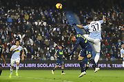Foto LaPresse/Filippo Rubin<br /> 26/12/2018 Ferrara (Italia)<br /> Sport Calcio<br /> Spal - Udinese - Campionato di calcio Serie A 2018/2019 - Stadio &quot;Paolo Mazza&quot;<br /> Nella foto: ANDREA PETAGNA (SPAL)<br /> <br /> Photo LaPresse/Filippo Rubin<br /> December 26, 2018 Ferrara (Italy)<br /> Sport Soccer<br /> Spal vs Udinese - Italian Football Championship League A 2018/2019 - &quot;Paolo Mazza&quot; Stadium <br /> In the pic: ANDREA PETAGNA (SPAL)