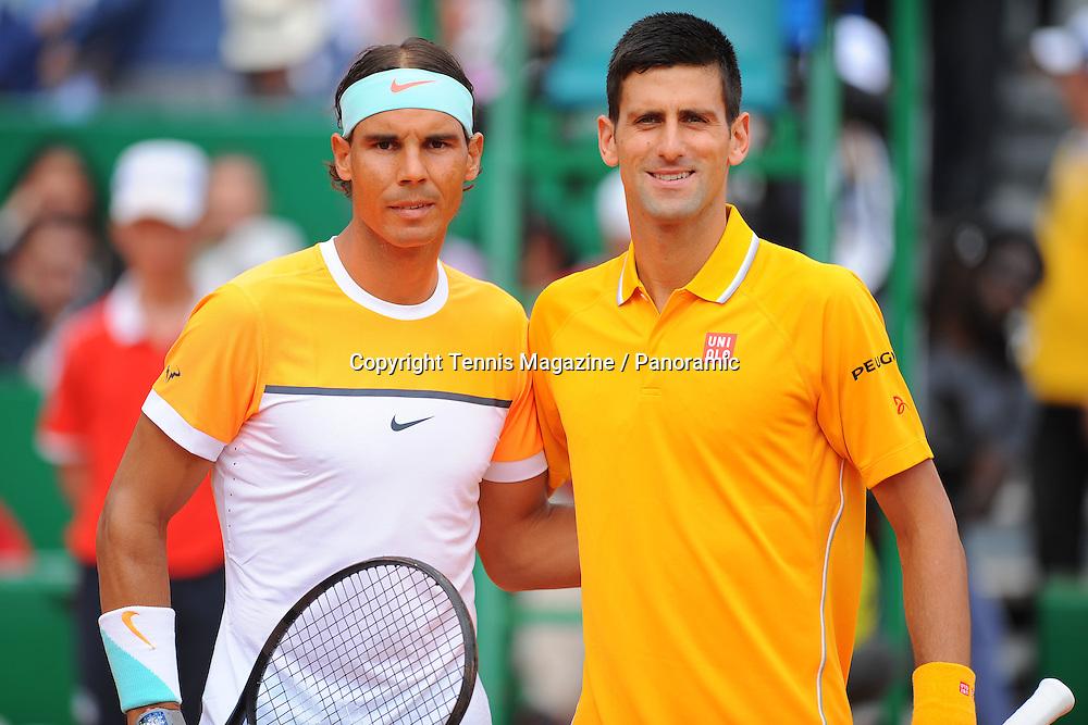 Novak Djokovic (Ser) def Rafael Nadal (Esp)