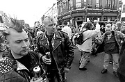 Reclaim the Streets, Camden, London, UK 1995
