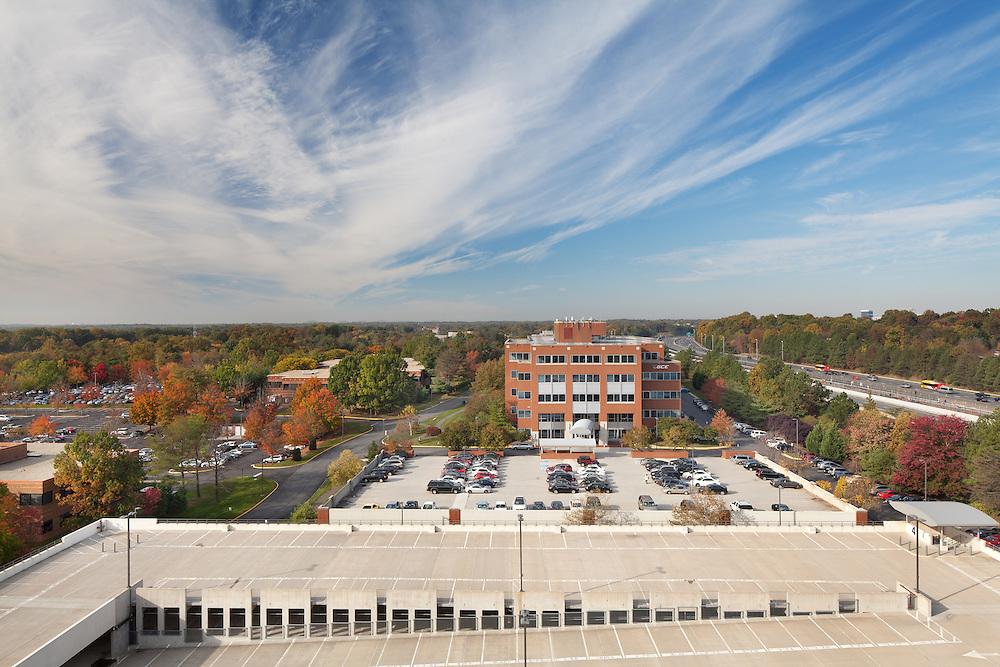 10740 Parkridge Reston Virginia office building