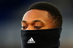 Anthony Martial of Manchester United wears an Adidas snood - Mandatory by-line: Matt McNulty/JMP - 04/12/2016 - FOOTBALL - Goodison Park - Liverpool, England - Everton v Manchester United - Premier League