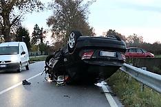 20171108 INCIDENTE AUTO RIBALTATA GUALDO