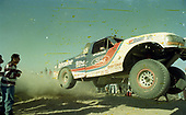 95 Baja 1000 Trophy Trucks