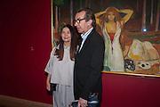 JEAN MASTHEE; JOHN MURPHY, Edvard Munch, the Modern Eye. Tate Modern, 26 June 2012.