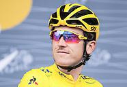 Tour de France 2017 Stage 2 020717