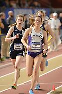 Event 9 - Women 1 Mile