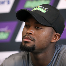 20,02,2019 20,02,2019 Hollywoodbets Dolphins Media Briefing