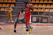 Brooks Jeff<br /> Nazionale Senior maschile<br /> Allenamento<br /> World Qualifying Round 2019<br /> Bologna 12/09/2018<br /> Foto  Ciamillo-Castoria / Giuliociamillo