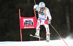 18.12.2016, Grand Risa, La Villa, ITA, FIS Weltcup Ski Alpin, Alta Badia, Riesenslalom, Herren, 1. Lauf, im Bild Gino Caviezel (SUI) // in action during 1st run of men's Giant Slalom of FIS ski alpine world cup at the Grand Risa in La Villa, Italy on 2016/12/18. EXPA Pictures © 2016, PhotoCredit: EXPA/ Erich Spiess