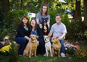 2012 Marshall Family
