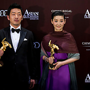 The 5th Asian Film Awards 2011