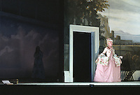"Royal Opera in ""Orlando"""