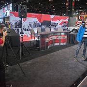 2015 ESPN Auto Show - Keshot