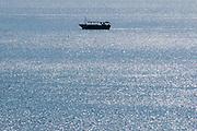 See Genezareth, Schiff, Galiläa, Israel.|.Sea of Galilee, ship, Galilee, Israel.
