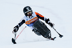 NOLTE THomas, GER, Super Combined, 2013 IPC Alpine Skiing World Championships, La Molina, Spain