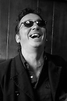 Richard Hawley Portrait