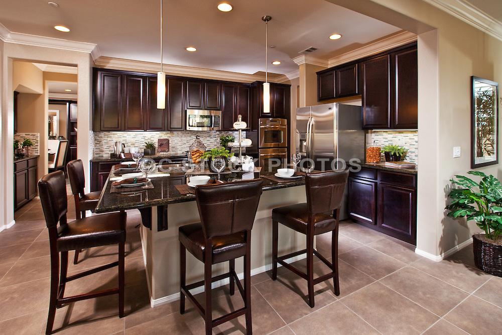 Interior Photo Of Kitchen Remodel