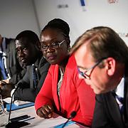20160615 - Brussels , Belgium - 2016 June 15th - European Development Days - Quick wins for climate change and development © European Union