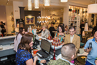10172014 - Jonathan Adler store opening at the Biltmore Fashion Center in Phoenix, Ariz.