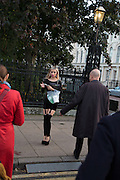 MARTHA DOLAK, Frieze. Regent's Park. London. 17 October 2013