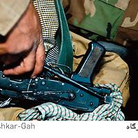 Guarda alcune pagine di Afghanistan CameraOscura
