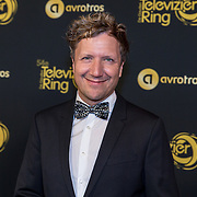 NLD/Amsterdam/20191009 - Uitreiking Gouden Televizier Ring Gala 2019, Klaas van Kruistum