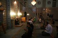 Fatih Camii Mosque, Sunset Park Brooklyn