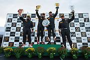 August 22-24, 2014: Virginia International Raceway. Podium round 9