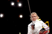 LONDON 2012 WHEELCHAIR FENCING