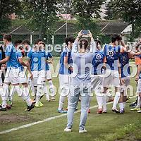Sportteam vs U-CLUJ Cupa Romaniei U17 04.06.16