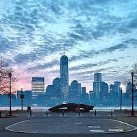 NYC Skylines