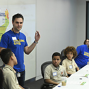 Samsung Day of Service 5/19/17