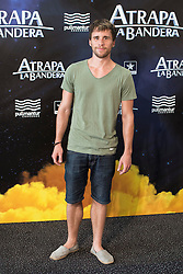 "26.08.2015, Kinepolis Cinema, Madrid, ESP, Atrapa la Bandera, Premiere, im Bild Actor Bernabe Fernandez attends to the photocall // during the premiere of spanish cartoon 'Capture The Flag"" at the Kinepolis Cinema in Madrid, Spain on 2015/08/26. EXPA Pictures © 2015, PhotoCredit: EXPA/ Alterphotos/ BorjaB.hojas<br /> <br /> *****ATTENTION - OUT of ESP, SUI*****"
