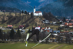 OPSETH Silje (NOR) during qualification round of FIS Ski Jumping World Cup Ladies Ljubno 2020, on February 23th, 2020 in Ljubno ob Savinji, Ljubno ob Savinji, Slovenia. Photo by Matic Ritonja / Sportida