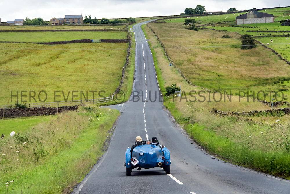 Photos of 1000 Miles Trial 2016 (12-16/07/2016)<br />All rights reserved. Editorial use only for press kit about 1000 Miles Trial 2016. Any further use is forbidden without previous Author's consent. Author's credit &quot;&copy;Photo F&amp;R Rastrelli&quot; is mandatory