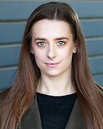 Actor Headshots Lizzie Hannah