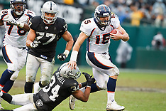 20101219 - Denver Broncos at Oakland Raiders (NFL Football)