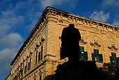 Malta-La Valletta