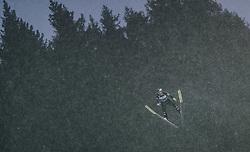 19.01.2020, Hochfirstschanze, Titisee Neustadt, GER, FIS Weltcup Ski Sprung, im Bild Gregor Schlierenzauer (AUT) // Gregor Schlierenzauer of Austria during the FIS Ski Jumping World Cup at the Hochfirstschanze in Titisee Neustadt, Germany on 2020/01/19. EXPA Pictures © 2020, PhotoCredit: EXPA/ JFK