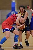 20160823 Basketball - WelTec Junior Championship