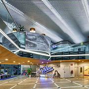 Fokker Services  GKN Aerospace Building