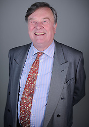Lord Chancellor, Secretary of State for Justice -  The Rt Hon Kenneth Clarke QC MP.. Photo By Andrew Parsons/ i-Images