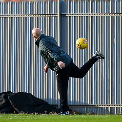 Dumbarton v East Fife, Scottish League One, 27 October 2018