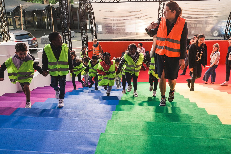 Film Fest Gent - Schoolvoorstelling: Gordon & Paddy